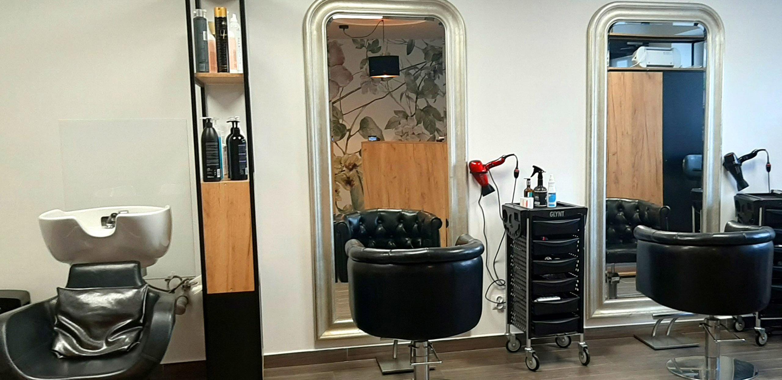 Fryzjerstwo Kosmetyka Masaż